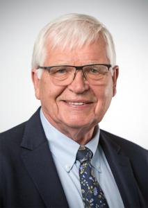 Detlef Dzembritzki, Bundesvorsitzender der Deutschen Gesellschaft für die Vereinten Nationen (DGVN) | © Frank Peters