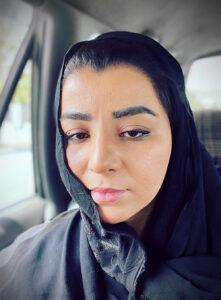 Farzana Kochai, Frauenrechtlerin und Mitglied des afghanischen Parlaments | © Privat