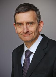 Prof. Dr. Volker Perthes, Direktor der Stiftung Wissenschaft und Politik (SWP) | © SWP - Marc Darchinger