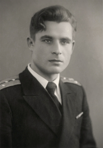 Vasili Arkhipov (†72), Chief of Staff of the 69th Submarine Brigade of the Northern Fleet